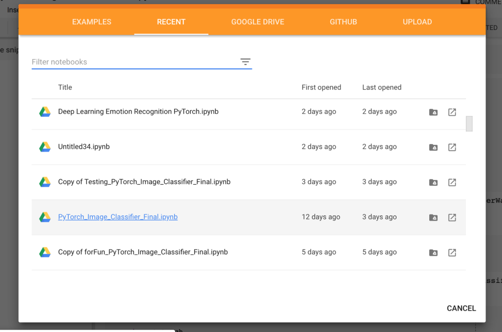 Getting started with Google Colab – Content Simplicity